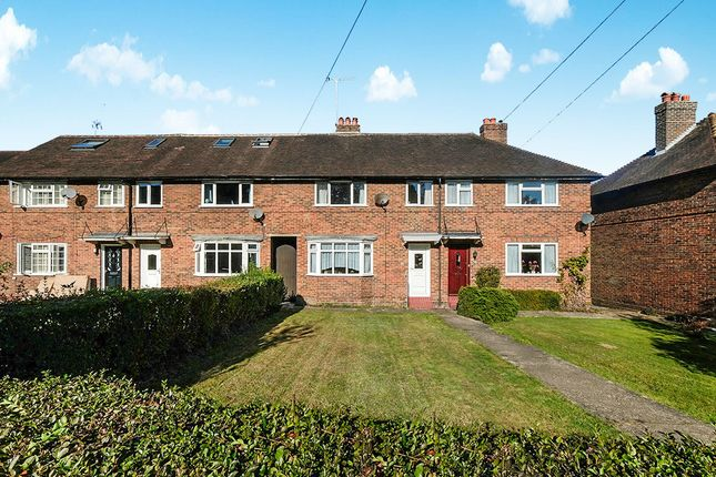 Thumbnail Terraced house to rent in Bradbourne Vale Road, Sevenoaks