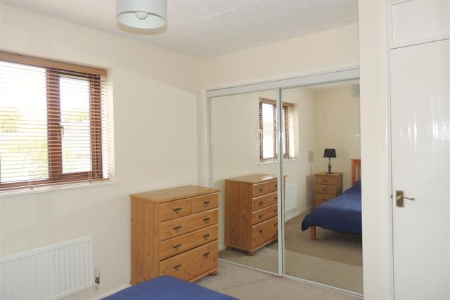Bedroom One of St. Pierre Drive, Warmley, Bristol BS30