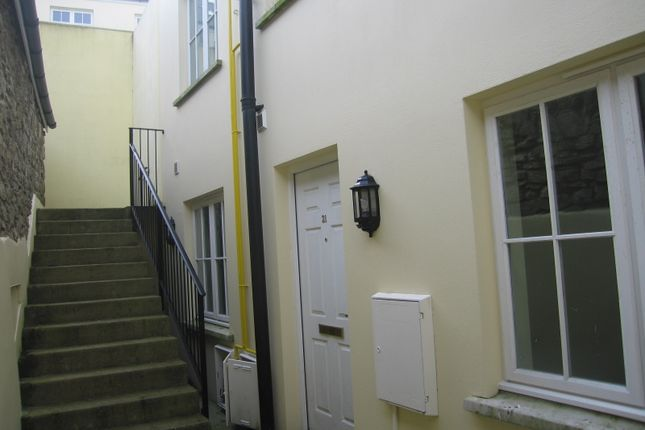Thumbnail Maisonette for sale in Commerce Mews, Market Street, Haverfordwest