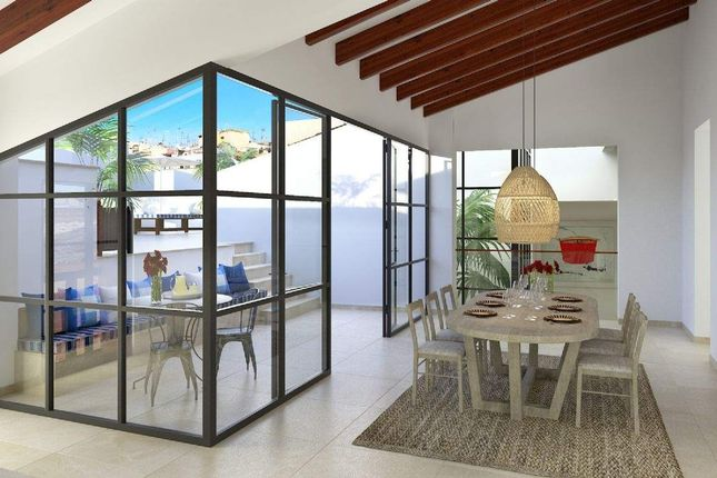 4 bed apartment for sale in Palma, Balearic Islands, Spain