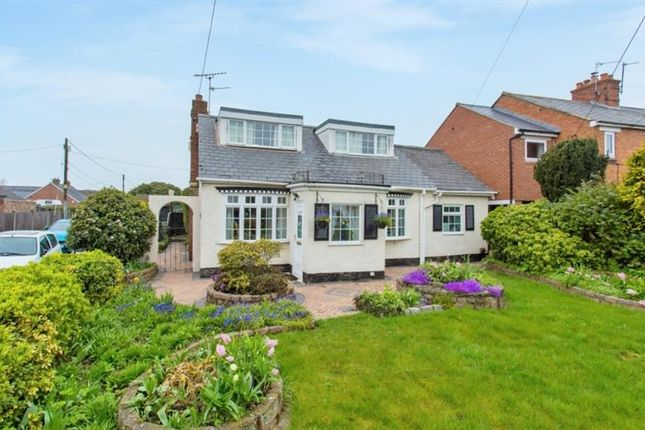 Thumbnail Detached house for sale in Corneville Road, Drayton, Abingdon