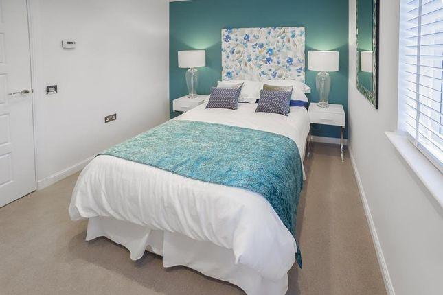 """Bedroom of """"Abergeldie"""" at Bracara Road, Inverness IV2"""