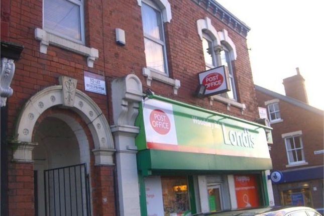 Thumbnail Flat to rent in Woodsley Road, Leeds, West Yorkshire
