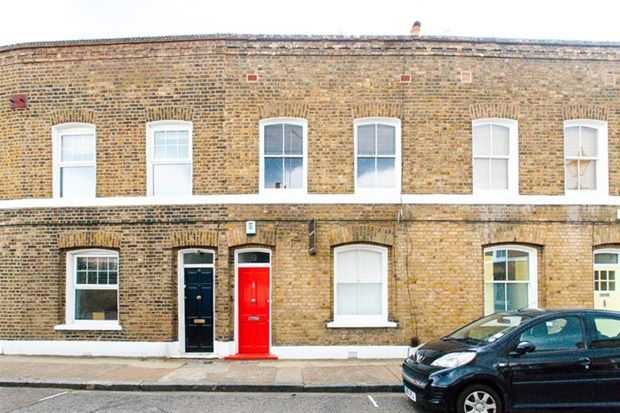 Thumbnail Property for sale in Durant Street, London