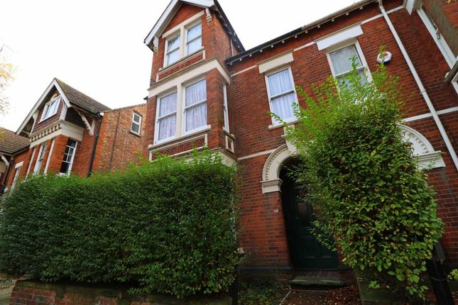Thumbnail Semi-detached house to rent in Waterloo Road, Bedford