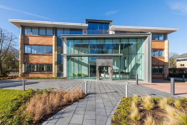 Office to let in Blake House, Cowley Business Park, Uxbridge