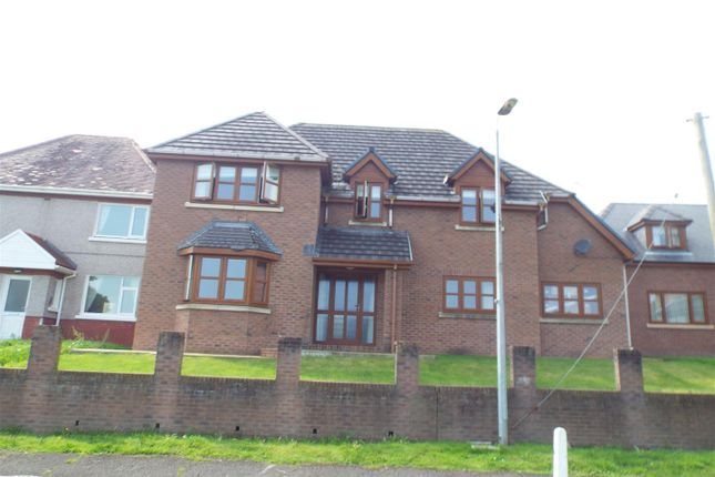 Thumbnail Detached house for sale in Nant Y Bryn, Dafen, Llanelli