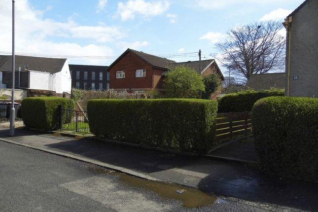 Land 7 of Orchard Street, Braehead, Renfrew PA4