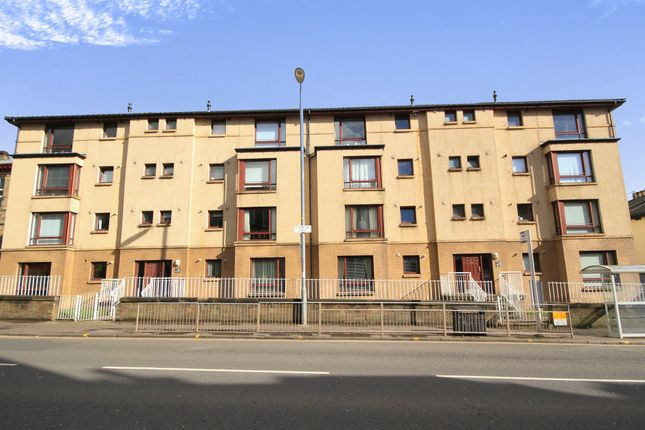 Thumbnail Flat for sale in Stonelaw Road, Rutherglen, Glasgow