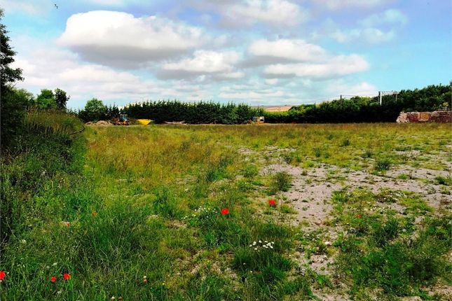 Thumbnail Land for sale in Re-Development Opportunity, The Roundhouse, Spittal, Berwick-Upon-Tweed, Northumberland