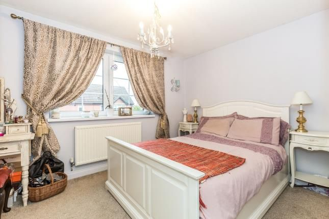 Bedroom 1 of Stratfield Place, Leyland, Lancashire PR25
