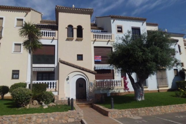 Apartment for sale in Los Alcazares, Murcia, Spain