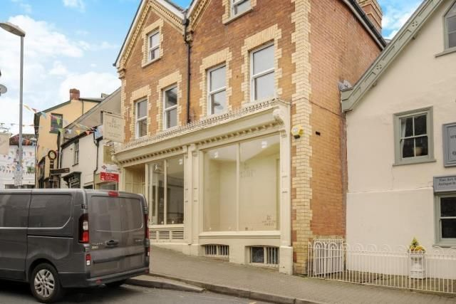 Thumbnail Retail premises to let in The Pavement, Hay On Wye