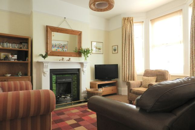 Living Room of Leighton Road, Cheltenham GL52