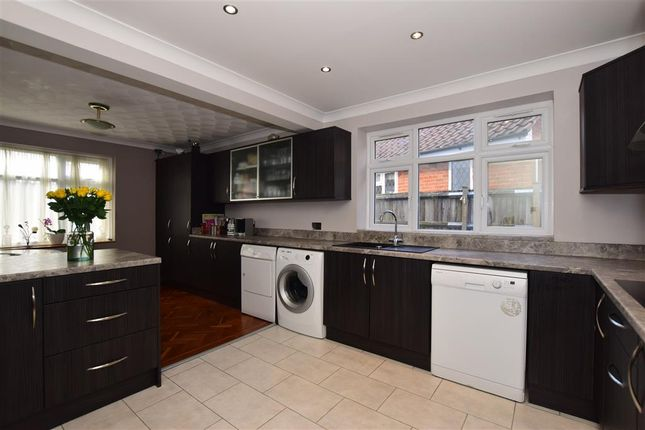 4 bed detached house for sale in Bassett Close, Sutton, Surrey