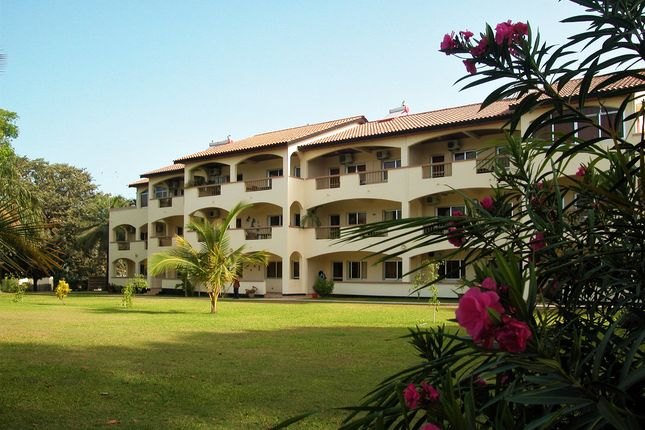 Thumbnail Apartment for sale in Kololi. Springs 16, Kololi Beach Resort, Gambia