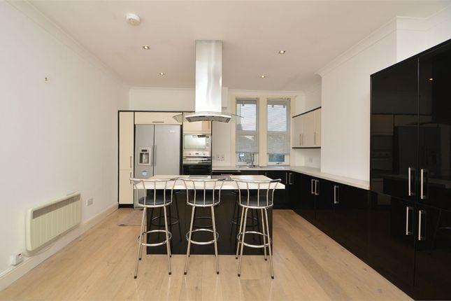 Thumbnail Flat for sale in Holstein Avenue, Weybridge, Surrey