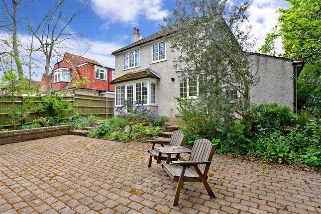 Thumbnail Detached house for sale in Sandy Lane South, South Wallington, Surrey
