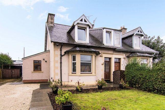 Thumbnail Semi-detached house for sale in 29 Stenhouse Road, Stenhouse, Edinburgh