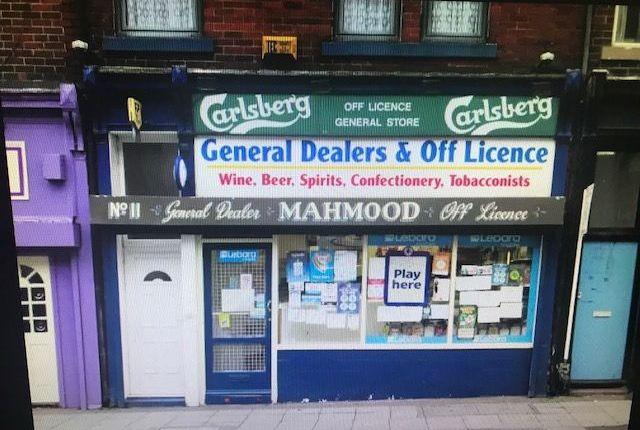 Thumbnail Retail premises for sale in Hylton Road, Sunderland