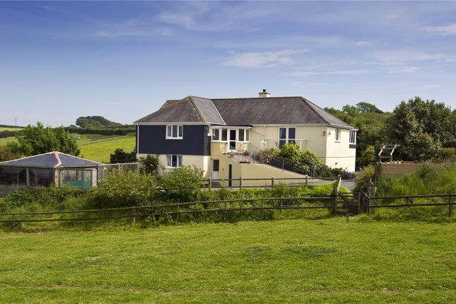 Merrifield House of Near Bantham, Kingsbridge, Devon TQ7