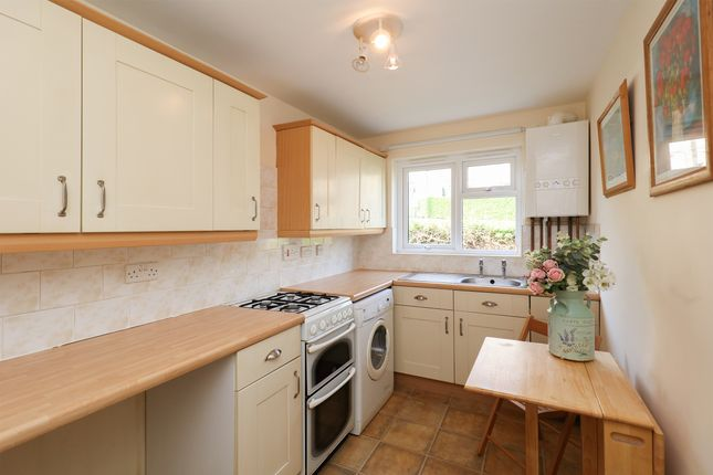 Thumbnail Flat for sale in Severn Court, Severn Road, Broomhill, Sheffield
