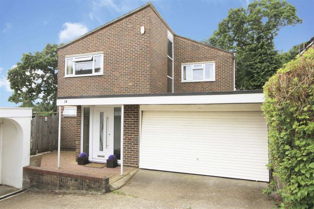 4 bed detached house for sale in Roker Park Avenue, Ickenham UB10