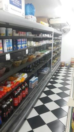 Thumbnail Retail premises to let in Bury Park Road, Luton