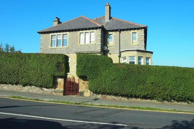 Thumbnail Semi-detached house for sale in Whinnysty Lane, Heysham, Morecambe