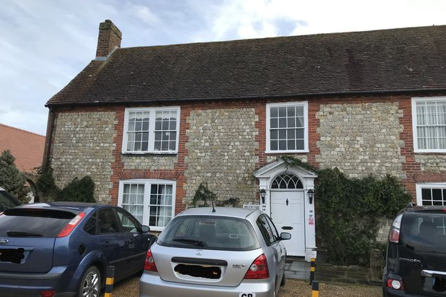 Thumbnail Flat for sale in The Willows, Selsey