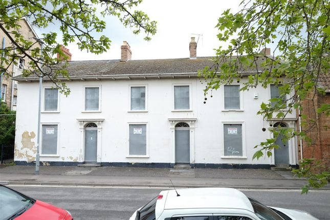 Thumbnail Detached house for sale in Salmon Parade, Bridgwater
