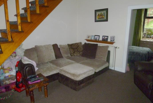 Thumbnail Property to rent in 1 Bankfoot Cottages, Locharbriggs, Dumfries