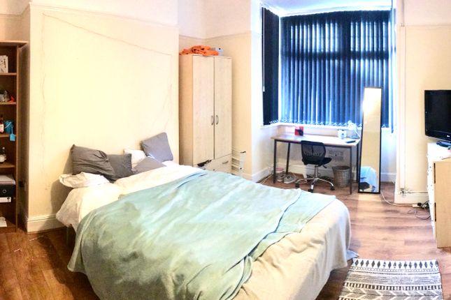 Thumbnail Terraced house to rent in 66 Rhyddings Park Road, Swansea