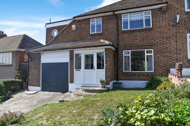 External of Willow Close, Bexley DA5