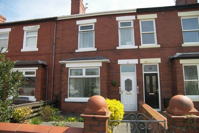 Thumbnail Mews house to rent in Albert Street, Lytham St. Annes