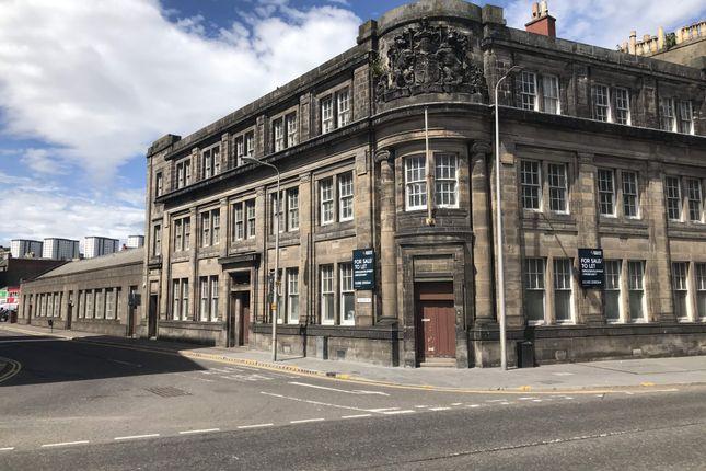Thumbnail Retail premises to let in 1/11 Gellatly Street, 54/55 Dock Street, Dundee