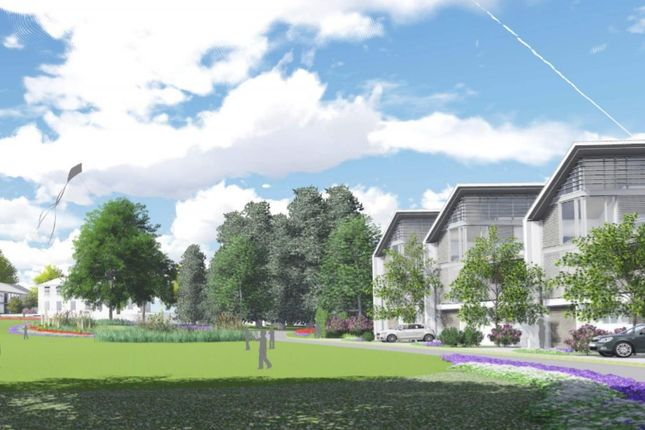 Thumbnail Detached house for sale in Baxter Green, Chilwell Lane, Bramcote