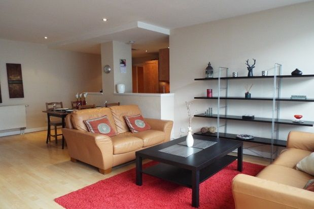 Thumbnail Flat to rent in Howard Street, Glasgow City Centre