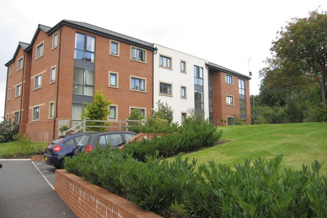 Thumbnail Flat to rent in Schofield Close, Milnrow, Rochdale