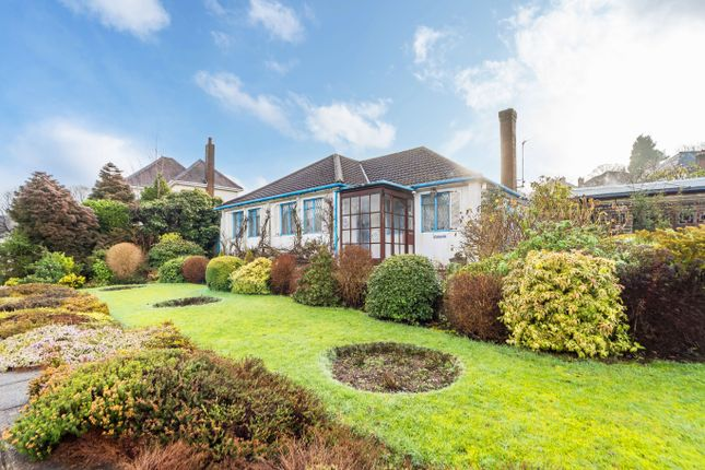 Thumbnail Bungalow for sale in Holden Road, Wolverhampton