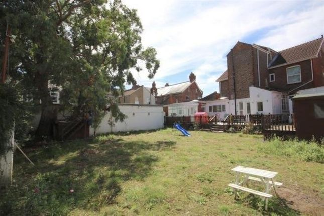 Thumbnail Detached house for sale in Devonshire Avenue, Southsea