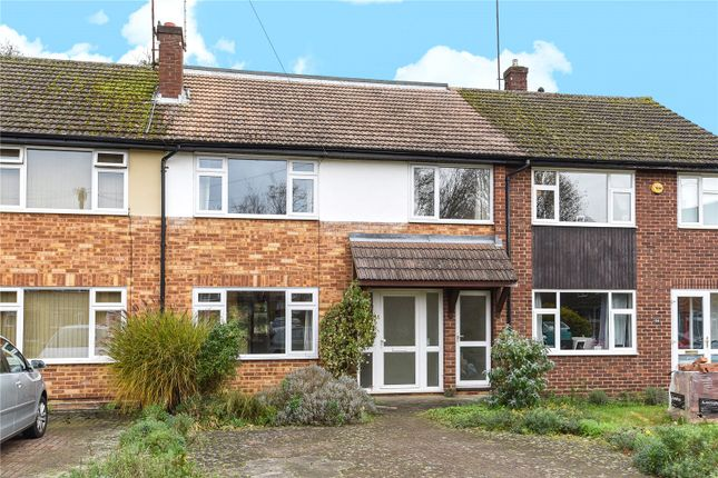 4 bed terraced house for sale in St. Peters Close, Mill End, Hertfordshire