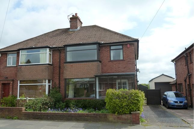 Thumbnail Semi-detached house to rent in Beaver Road, Carlisle