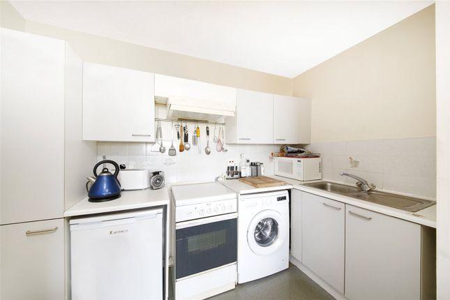Kitchen of Crossleigh Court, 407B New Cross Road, London SE14