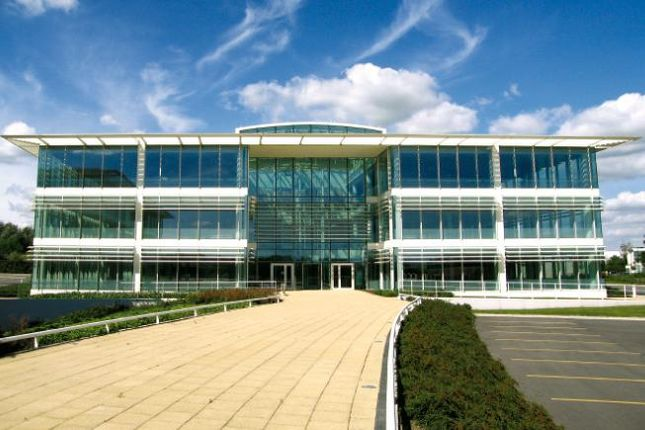 Thumbnail Office to let in Stella Building, Part Ground Floor, Stella, Windmill Hill Business Park, Swindon