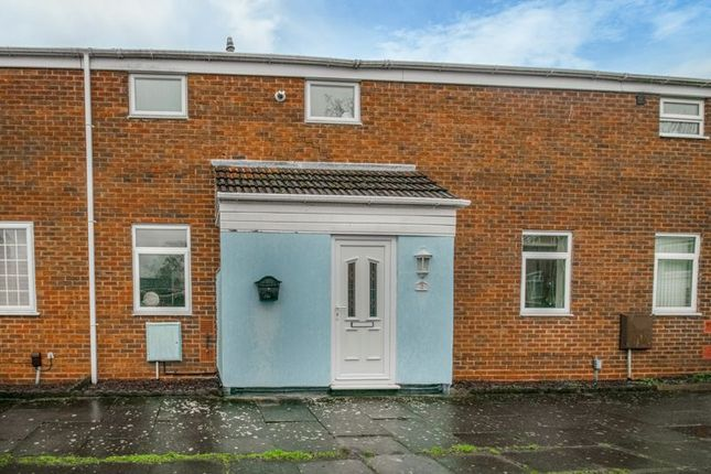3 bed end terrace house for sale in Frankton Close, Redditch B98