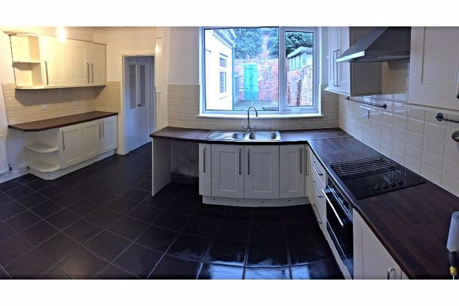 Thumbnail Terraced house to rent in Trent Street, Stockton-On-Tees