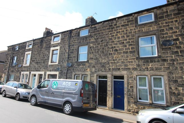 Thumbnail Terraced house for sale in Walkergate, Otley