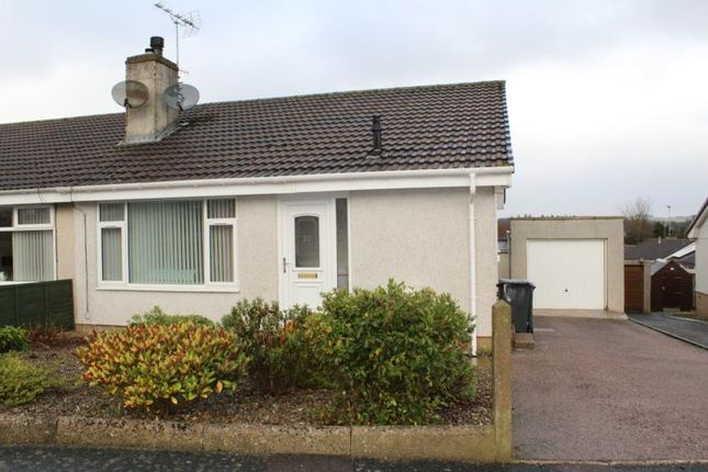 Thumbnail Bungalow to rent in Hillhead Drive, Ellon