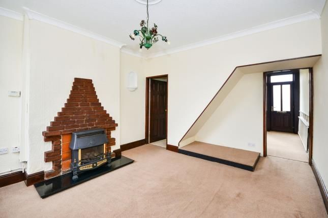 Dining Room of Victoria Road, Kirkby-In-Ashfield, Nottingham NG17